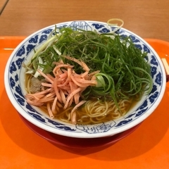 らーめん亀王食堂 イオン大日店の写真