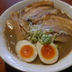 麺屋かとうの写真