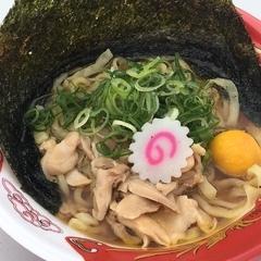 新旬屋 麺 新庄本店の写真