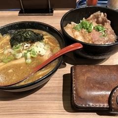 麺屋 開高 新千歳空港店の写真