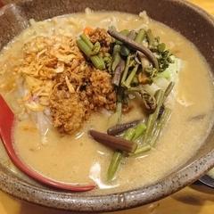 麺場 田所商店 成瀬店の写真