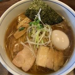麺処 びぎ屋 浜松店の写真