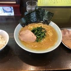 横濱家系ラーメン 元喜家 那須塩原店の写真