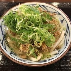 丸亀製麺 キュービックプラザ新横浜店の写真