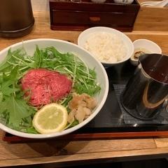 松阪牛麺 西宮本店の写真
