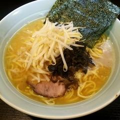 横浜ラーメン 増田家 西船橋店の写真