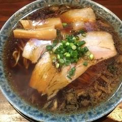 古式ラーメン 鶴亀の写真