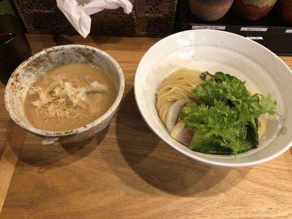 「つけ麺」@つけ麺 竹川の写真