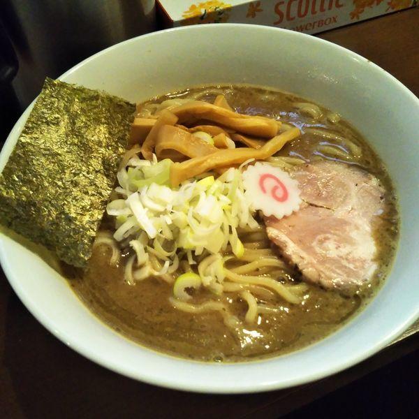 「中華そば」@俺の麺 春道の写真