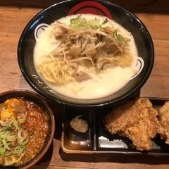 茨城タンメン カミナリ 水戸駅南店の写真