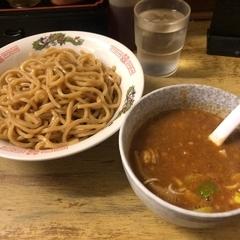 中華 つけ麺 はるきの写真