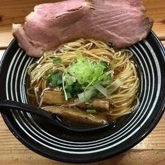 極麺 青二犀の写真