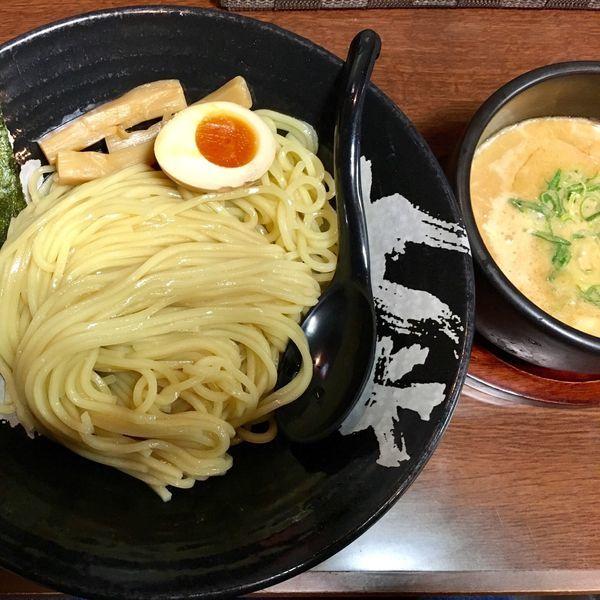 「鶏とん(大盛り)780円」@北一倶楽部 武蔵中原店の写真