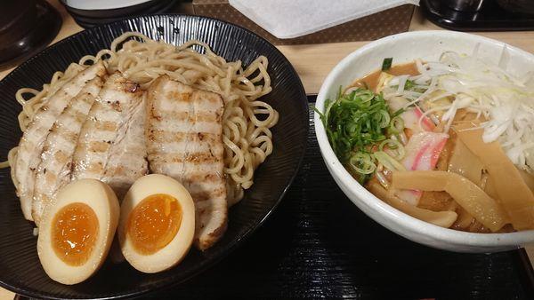 「野菜たっぷり味噌つけタンメン」@味噌屋蔵之介 東松山店の写真