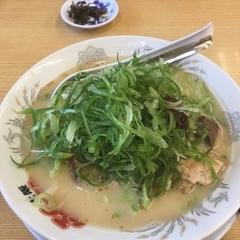 大阪ふくちぁんラーメン 鶴見店の写真