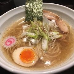 IBUKI つけめん DININGの写真
