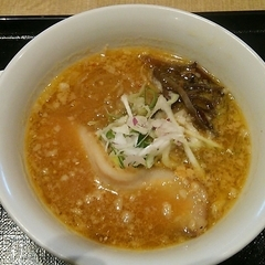 富川製麺所 新千歳空港店の写真