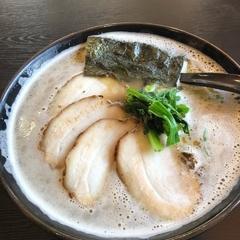 家系ラーメン 麺家 麺達の写真