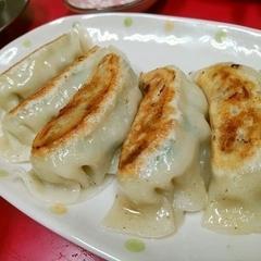 上海亭の写真