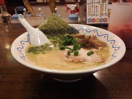 「ハイロウ麺」@横濱ハイハイ樓 新横浜店の写真