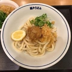 瀬戸うどん 新横浜店の写真