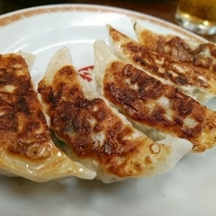 亀戸餃子 本店の写真