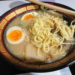 拉麺 久留米 本田商店の写真