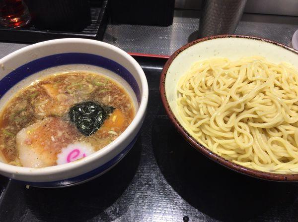 「もりそば 900円 250g」@松戸富田麺絆の写真