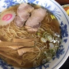 川井食堂の写真