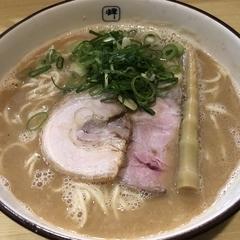 麺や輝 長堀橋店の写真