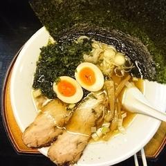 信濃神麺 烈士洵名 長野店の写真