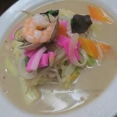 中華菜館白眉 笠寺店の写真
