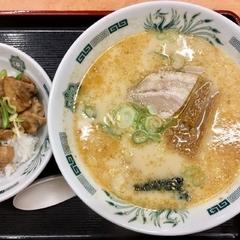 日高屋 キュービックプラザ新横浜店の写真