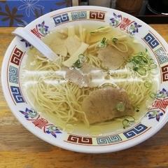 中華そば 上海軒の写真