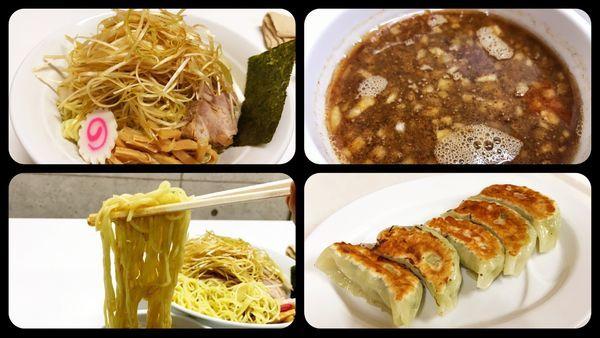 「つけ麺」@張順の写真