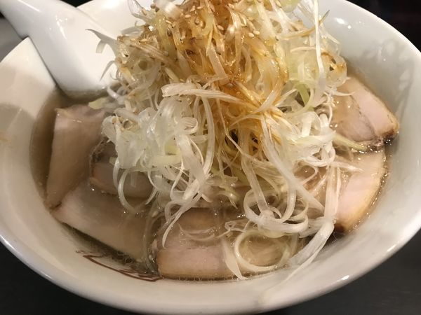 「焼豚ラーメン」@喜多方ラーメン 坂内 金沢文庫店の写真