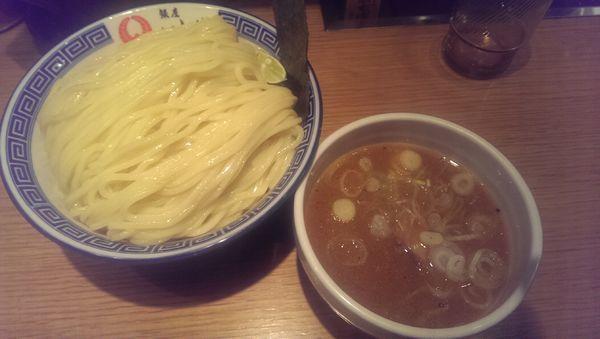 「中華せいろ、特盛」@銀座 いし井 下北沢店の写真