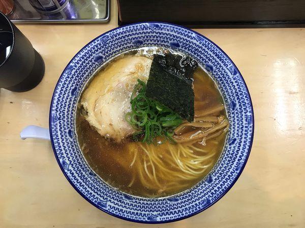 「浪速のジョー750円」@友愛亭の写真