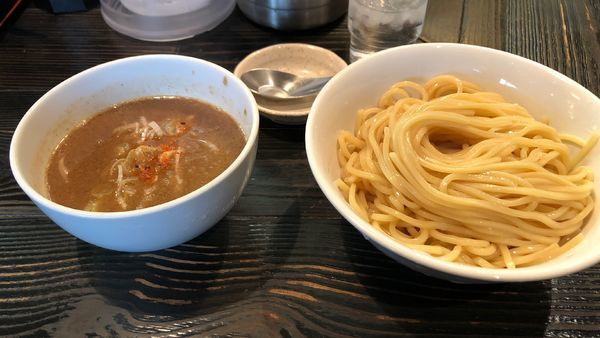 「つけめん 大盛り」@麺屋 和利道 waritoの写真