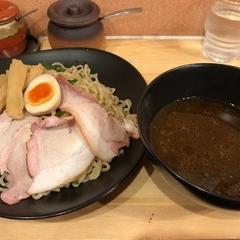 白河ラーメン 麺や鶏正の写真