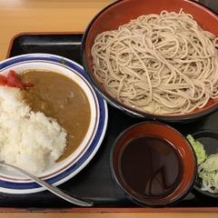 名代 富士そば 西武新宿店の写真
