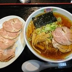 麺屋 直 naoの写真