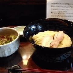 つけ麺 繁田の写真