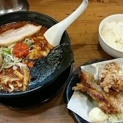 うま煮ラーメン 醤 成東店の写真