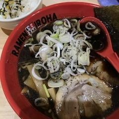 麺家いろは 松山大街道店の写真
