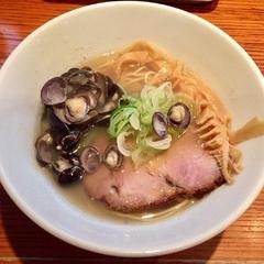 らー麺 鉄山靠 瀬田本店の写真