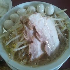 ラーメン・つけ麺 モトヤマ55の写真