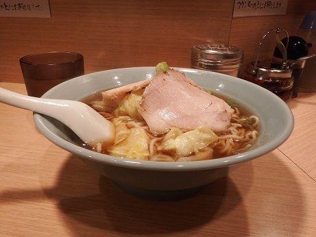 「ラーメン」@らーめん 田丸の写真