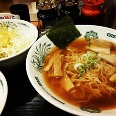 日高屋 江戸川橋店の写真