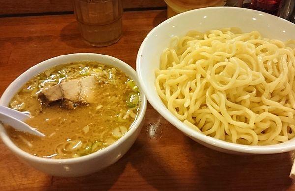 「つけ麺 こってり」@はちの写真
